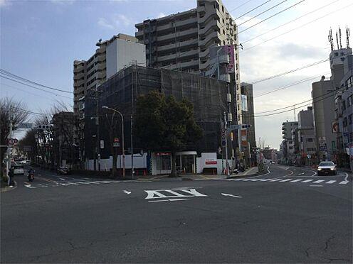 土地-入間市高倉3丁目 三菱東京UFJ銀行入間支店(1241m)