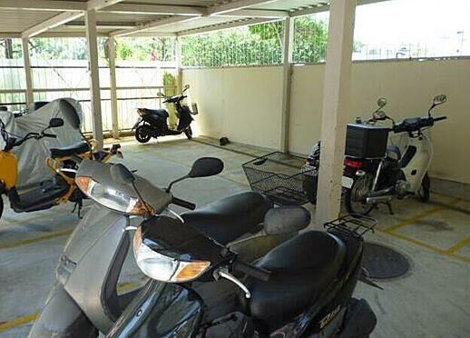 マンション(建物一部)-神戸市西区伊川谷町有瀬 自転車やバイクも駐輪可