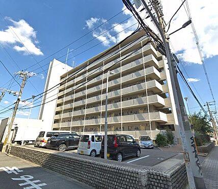 マンション(建物一部)-大阪市東住吉区今林4丁目 その他