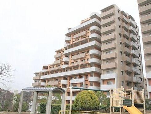 マンション(建物一部)-神戸市北区緑町8丁目 ファミリー世帯に人気の物件です