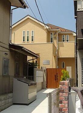 アパート-狛江市岩戸南3丁目 外観
