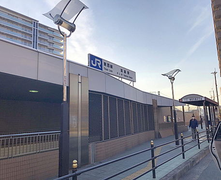 アパート-大阪市淀川区加島3丁目 加島駅