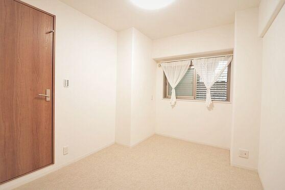 中古マンション-大阪市東成区中道2丁目 寝室