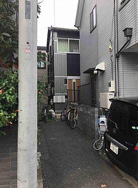 アパート-豊島区高松2丁目 その他