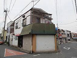 東藤沢貸し倉庫