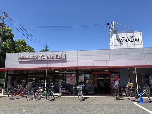 戸建賃貸-名古屋市南区堤起町1丁目 ヤマダイアオヤマ店まで700m 徒歩約9分