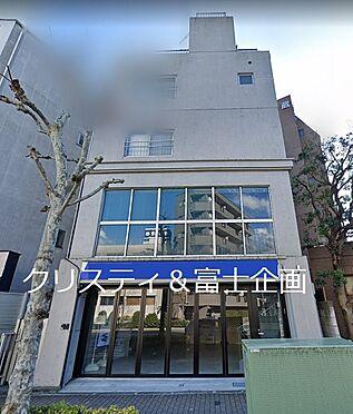 収益ビル-練馬区豊玉北 外観