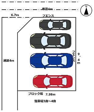 土地-姫路市上手野 その他