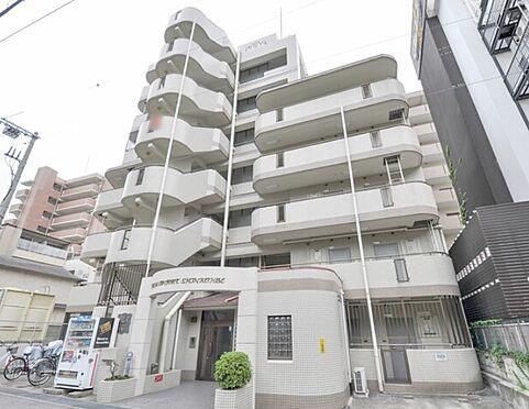 マンション(建物一部)-神戸市中央区生田町2丁目 神戸で人気のエリアです