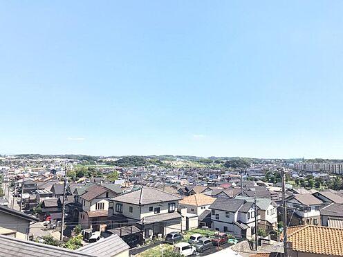 中古マンション-知多市八幡新町3丁目 4階からの景色も良好です!