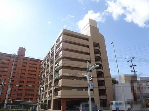 マンション(建物一部)-姫路市西今宿3丁目 外観