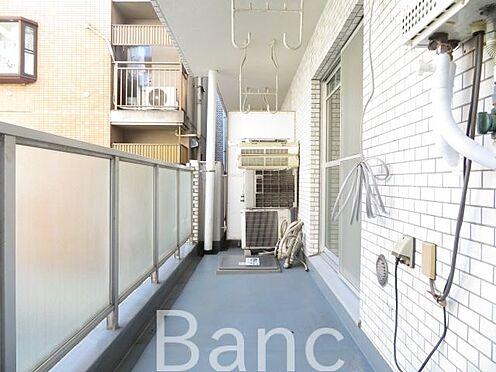 中古マンション-文京区関口1丁目 バルコニー