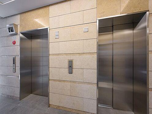 中古マンション-品川区東品川4丁目 エレベーター
