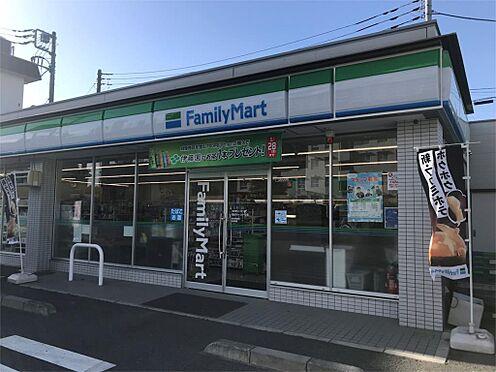 中古マンション-さいたま市西区大字宝来 川越グリーンパーク店(3119m)