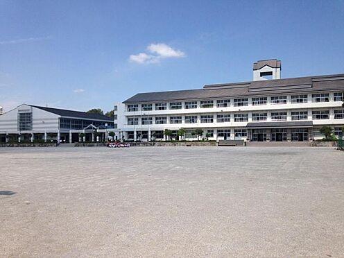 新築一戸建て-豊田市上挙母2丁目 童子山小学校 360m(徒歩約5分)
