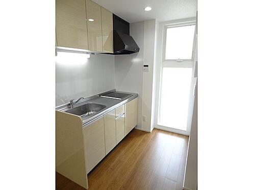 アパート-金沢市中屋2丁目 キッチン
