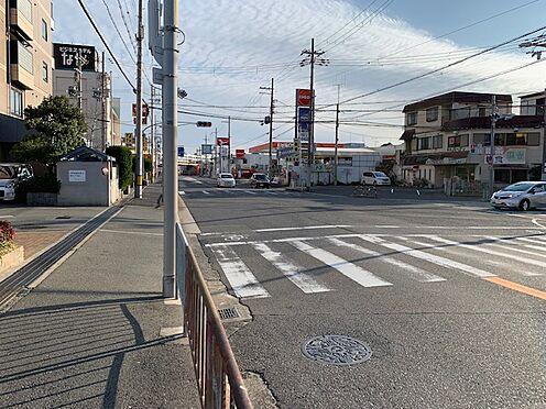 住宅付店舗(建物全部)-堺市西区鳳北町7丁 周辺