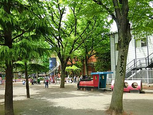 マンション(建物一部)-渋谷区桜丘町 恵比寿公園