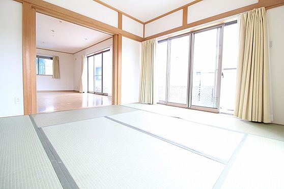 中古一戸建て-日野市大字新井 寝室