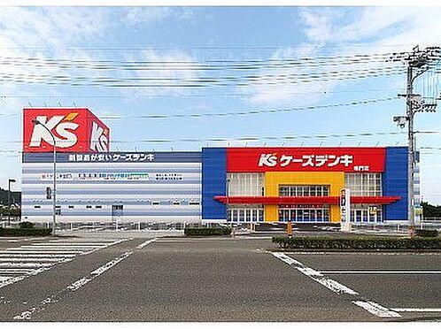 マンション(建物全部)-鳴門市大津町吉永 ケーズデンキ鳴門店まで約700m