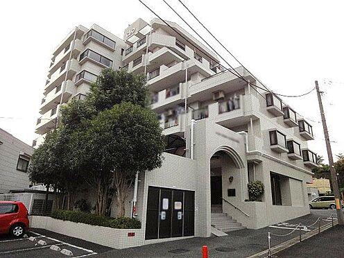 マンション(建物一部)-横浜市神奈川区菅田町 外観