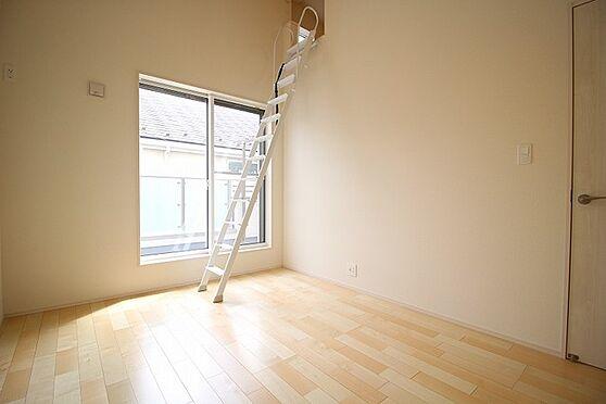 新築一戸建て-練馬区東大泉7丁目 子供部屋