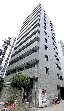 区分マンション-大阪市北区同心2丁目 外観