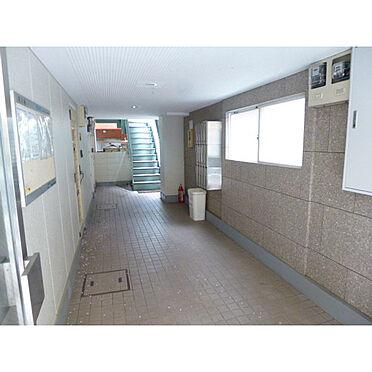 マンション(建物全部)-中野区新井5丁目 その他