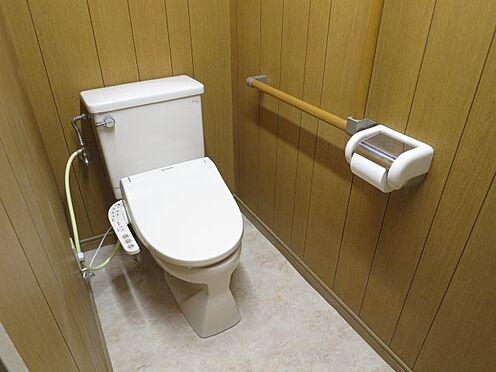 店舗事務所(建物一部)-横浜市神奈川区平川町 トイレ
