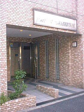 マンション(建物一部)-台東区元浅草3丁目 バルコニー
