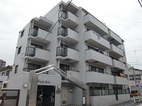 マンション(建物一部)-大田区大森中2丁目 京浜急行線沿い「梅屋敷」駅の物件です