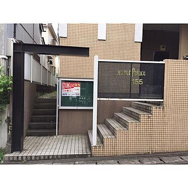 アパート-松戸市大谷口 エントランス