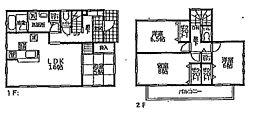 和歌山市梶取第1期3号地 新築一戸建て