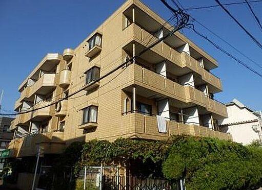マンション(建物一部)-板橋区常盤台2丁目 ジョイフル常盤台第3・ライズプランニング