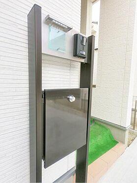 新築一戸建て-仙台市若林区沖野5丁目 設備