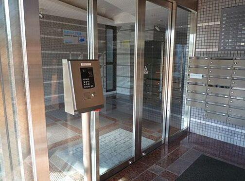 マンション(建物一部)-大阪市浪速区恵美須西2丁目 安心のオートロック採用