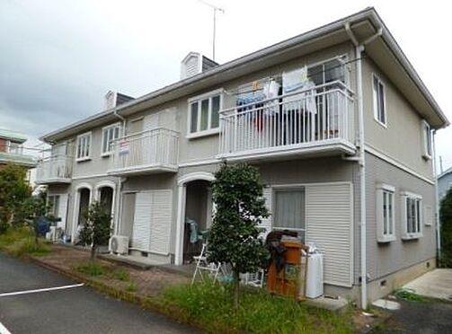 アパート-八王子市中野町 緑山ハイツAB一括・ライズプランニング
