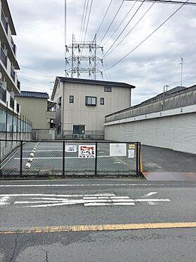 マンション(建物全部)-八尾市南太子堂3丁目 駐車場