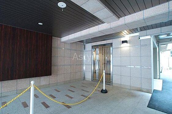 区分マンション-品川区平塚3丁目 外観