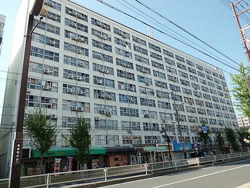 マンション(建物一部)-大阪市都島区友渕町3丁目 重厚感のある外観です