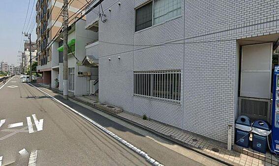 マンション(建物一部)-横浜市神奈川区西神奈川1丁目 イーグル東神奈川・ライズプランニング