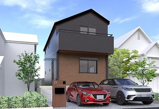 戸建賃貸-名古屋市名東区大針2丁目 <1号棟>自分らしいお家を建てませんか。ワンランク上の住み心地をテーマに、お客様のご希望を叶えます。