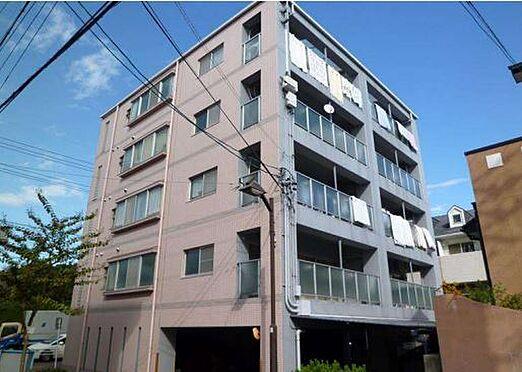 マンション(建物全部)-名古屋市名東区極楽3丁目 外観