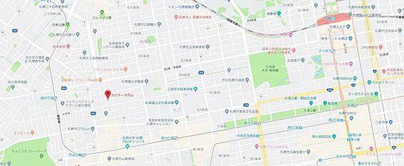 マンション(建物一部)-札幌市中央区北三条西23丁目 その他