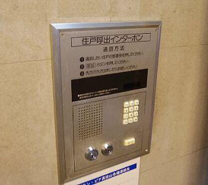マンション(建物一部)-大阪市天王寺区餌差町 オートロック式