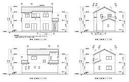 新築建売・クレイドルガーデン・一関市赤荻・第2・1号棟