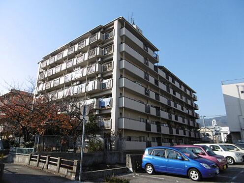 マンション(建物一部)-神戸市東灘区御影石町1丁目 住環境に恵まれた角地の物件