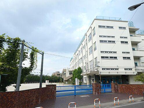 戸建賃貸-足立区大谷田1丁目 足立区立中川東小学校(450m)
