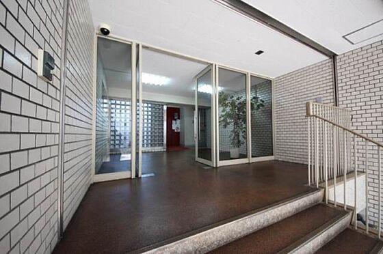マンション(建物一部)-大阪市淀川区西中島5丁目 エントランス
