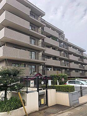 中古マンション-入間市高倉2丁目 外観